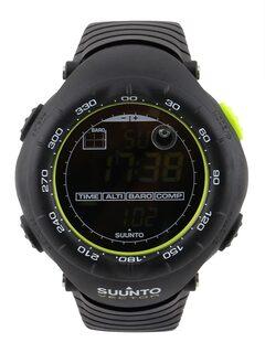Suunto Unisex Black Outdoor Smart Watch