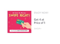 Myntra: Get 4 at Price of 1