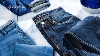 Get 60% Discount on Spykar Jeans For Men