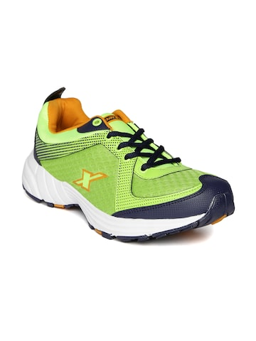 Sparxcasual shoes at myntra