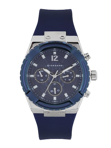GIORDANO Men Navy Dial Watch 1738-01 at myntra