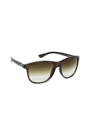 Image Women Gradient Sunglasses 370 C4 at myntra