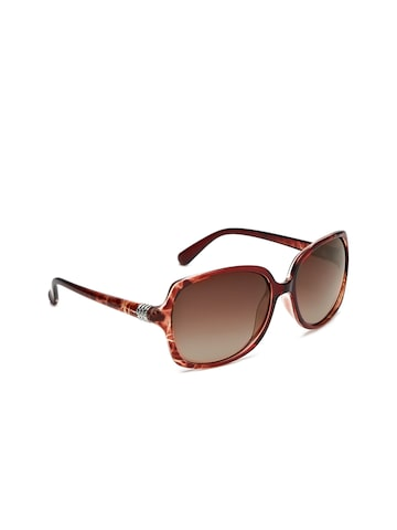 DressBerry Women Square Gradient Sunglasses DB MFB SN 113 at myntra