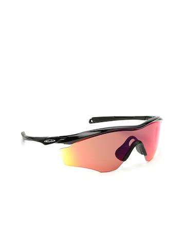 OAKLEY Men Sports Sunglasses 0OO934393431045 OAKLEY Sunglasses at myntra