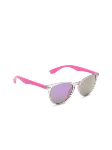 Killer Unisex Oval Sunglasses KL 029BFO at myntra