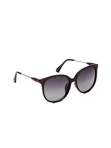 DressBerry Women Oversized Sunglasses MFB-PN-TSD-6215-2 at myntra