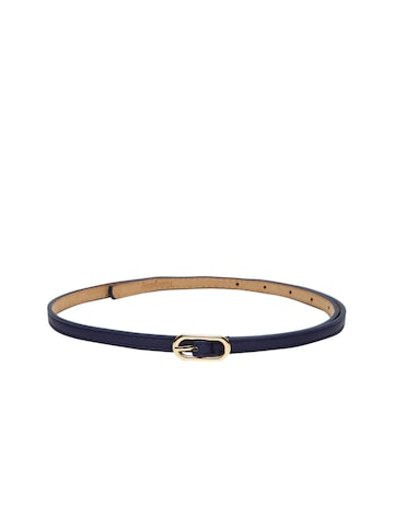 DressBerry Women Navy Belt at myntra