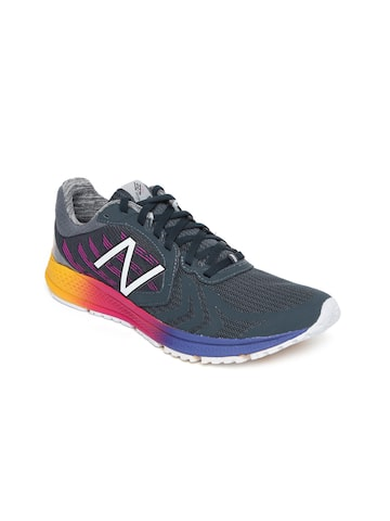 New Balance Women Multicoloured WPACEOL2 Running Shoes at myntra