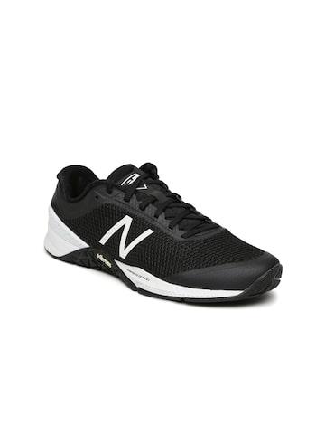 97ca25ec45d8 ... Thong Flip Flop. MRP  ₹1395. ₹549. snapdeal Footwear deals · Price Drop  60%. New Balance Women Black WX40BW Training Shoes from myntra in Footwear