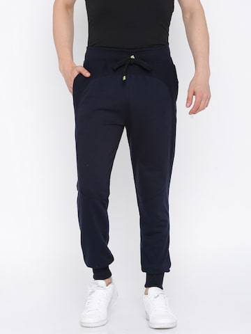 Sports52 Wear Navy Track Pants at myntra