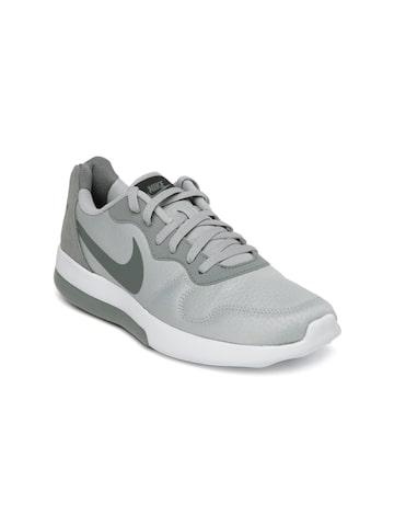 Nike Women Grey MD RUNNER 2 LW Sneakers at myntra