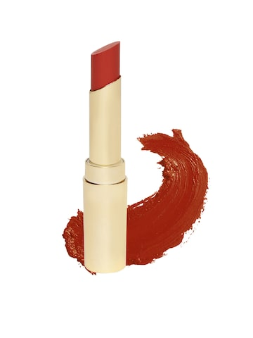 Lakme Absolute Argan Oil Ruby Velvet Lipstick at myntra