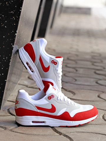 Nike Women White NIKE AIR MAX 1 ULTRA 2.0 Sneakers at myntra