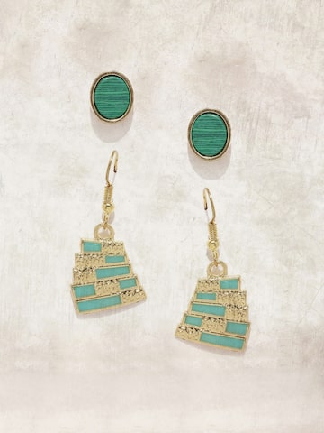 Anouk Set of 2 Earrings at myntra