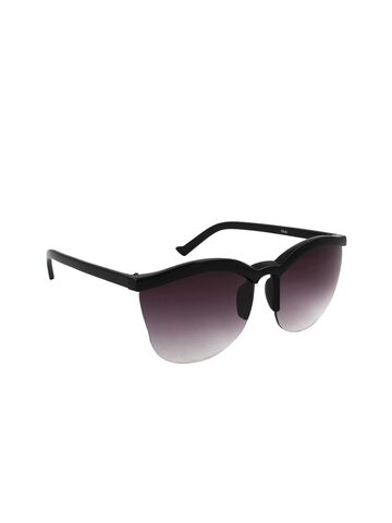 6by6 Unisex Oversized Sunglasses 6B6SG1826 at myntra