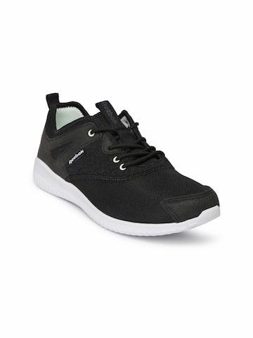 Reebok Classic Women Black Stylescape 2.0 Arch Sneakers at myntra