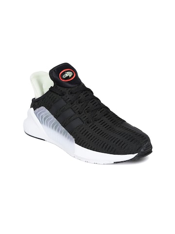 Adidas Originals Women Black Climacool 02/17 Sneakers at myntra
