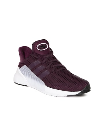 Adidas Originals Women Purple Climacool 02/17 Sneakers Adidas Originals Casual Shoes at myntra