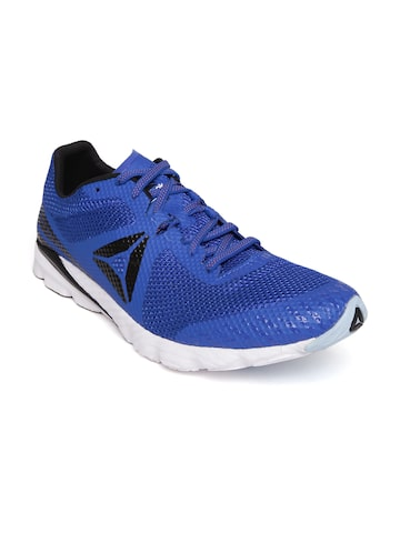 Reebok Unisex Blue OSR Harmony Racer Running Shoes at myntra