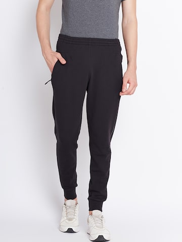 13178729977 Adidas Black ZNE Striker Joggers from myntra in Tracksuits