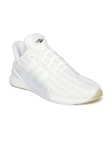 Adidas Originals Men White Climacool Sneakers Adidas Originals Casual Shoes at myntra