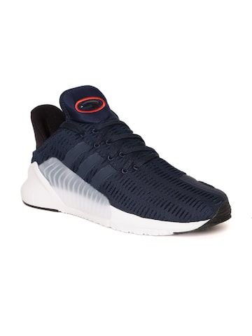 Adidas Originals Men Navy CLIMACOOL 02/17 Sneakers Adidas Originals Casual Shoes at myntra