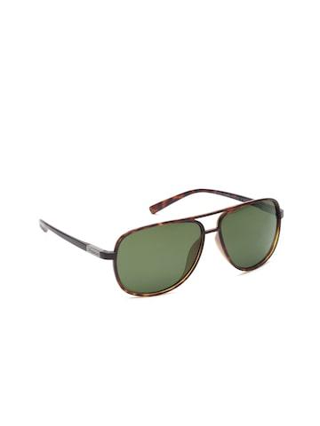 Polaroid Men Oval Sunglasses PLD 2004/S PTX 59H8 Polaroid Sunglasses at myntra