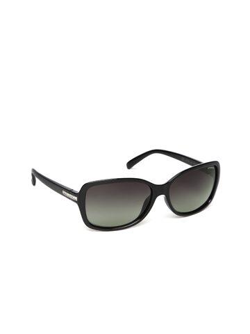 Polaroid Men Rectangle Sunglasses PLD 5012/S Polaroid Sunglasses at myntra