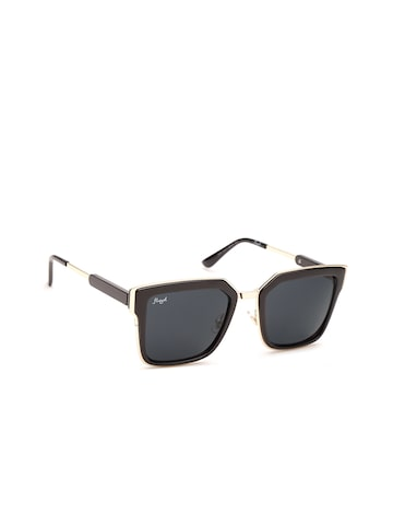 Floyd Unisex Square Sunglasses 6703 at myntra