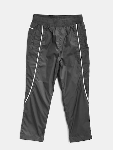 U.S. Polo Assn. Kids Boys Grey Track Pants U.S. Polo Assn. Kids Track Pants at myntra