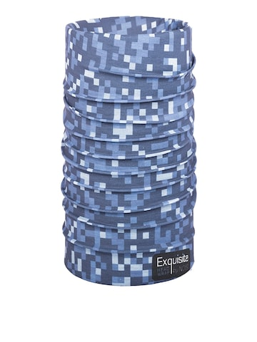 NOISE Unisex Blue Printed Headband NOISE Headband at myntra