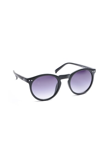 Fastrack Men Oval Sunglasses P383BK12 Fastrack Sunglasses at myntra