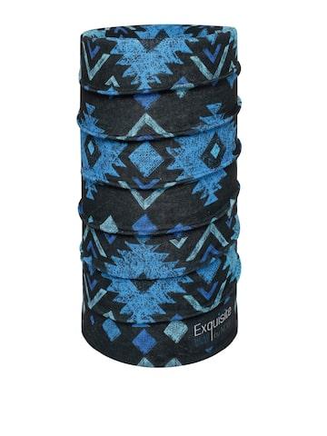 NOISE Unisex Blue Printed Headwear NOISE Headband at myntra
