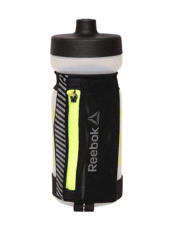 Reebok Unisex Off-White OS Hand Solution Printed Running Water Bottle Reebok Water Bottle at myntra