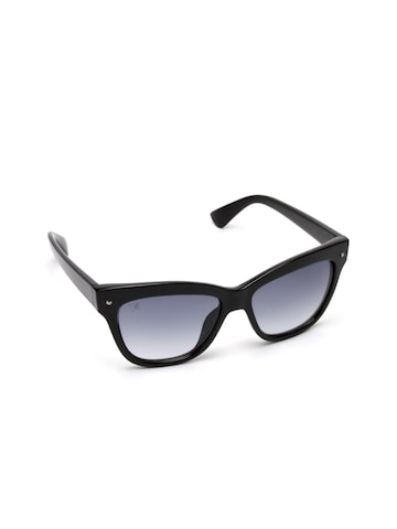 MTV Women Rectangle Sunglasses MTV-132-C1 MTV Sunglasses at myntra