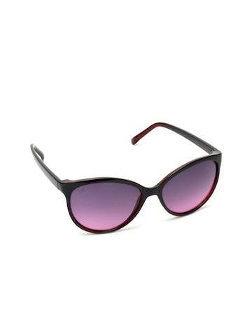 MTV Women Cateye Sunglasses MTV-134-C4 MTV Sunglasses at myntra