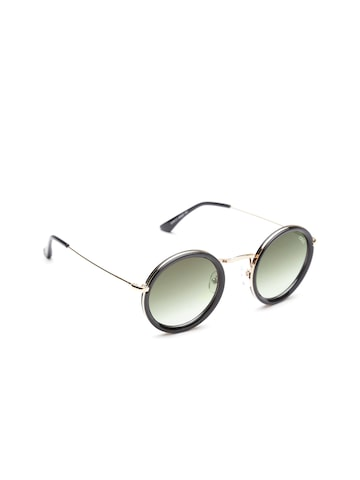 I DEE Unisex Round Sunglasses EC235 I DEE Sunglasses at myntra