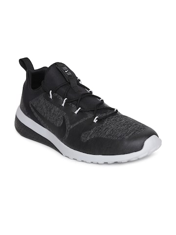 Nike Men Black CK RACER Sneakers Nike Casual Shoes at myntra