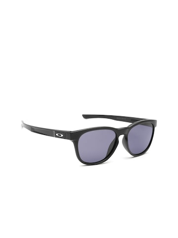 OAKLEY Men Oval Sunglasses 0OO931593151555 OAKLEY Sunglasses at myntra