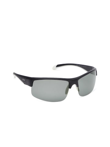 Polaroid Men Sports Sunglasses PLD 7019/S 807 70M9 Polaroid Sunglasses at myntra