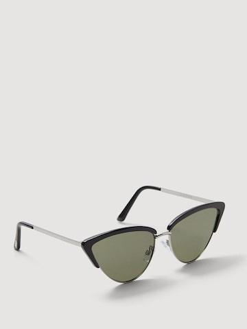 MANGO Women Cat Eye Sunglasses 23030573 MANGO Sunglasses at myntra