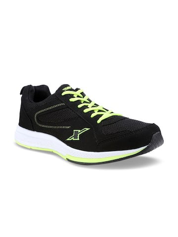 Sparx Men Black Running Shoes Sparx Sports Shoes at myntra