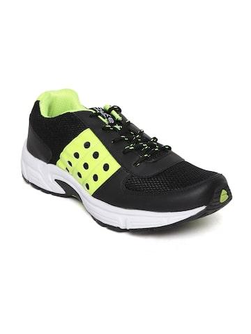 Duke Men Black Running Shoes Duke Sports Shoes at myntra
