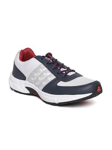 Duke Men Navy Blue Running Shoes Duke Sports Shoes at myntra