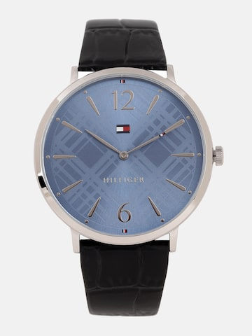 Tommy Hilfiger Women Blue Analogue Watch NTH1781840_BBD Tommy Hilfiger Watches at myntra