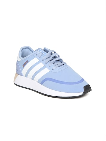 Adidas Originals Women Blue N-5923 Sneakers Adidas Originals Casual Shoes at myntra