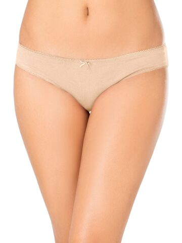 PrettySecrets Women Pack of 3 Bikini Briefs VP005 PrettySecrets Briefs at myntra