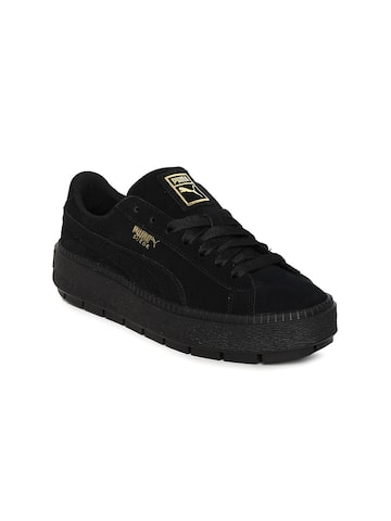 Platform Trace Wn s Puma Casual Shoes at myntra