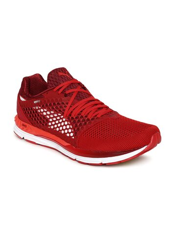 Speed 600 IGNITE 3 Puma Sports Shoes at myntra