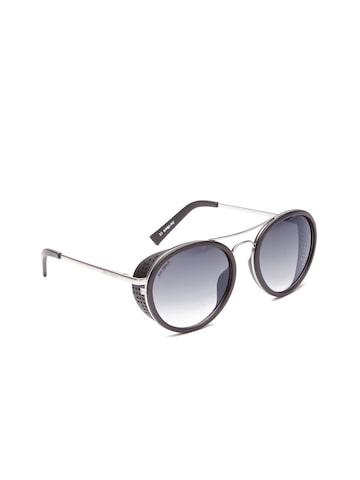 Joe Black Unisex Oval Sunglasses JB-817-C2 Joe Black Sunglasses at myntra